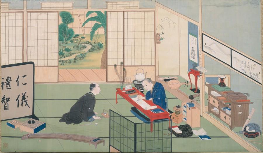 川原慶賀の画像 p1_21