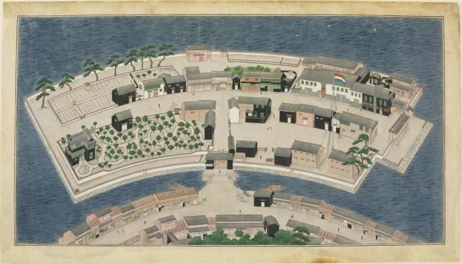 川原慶賀の画像 p1_29